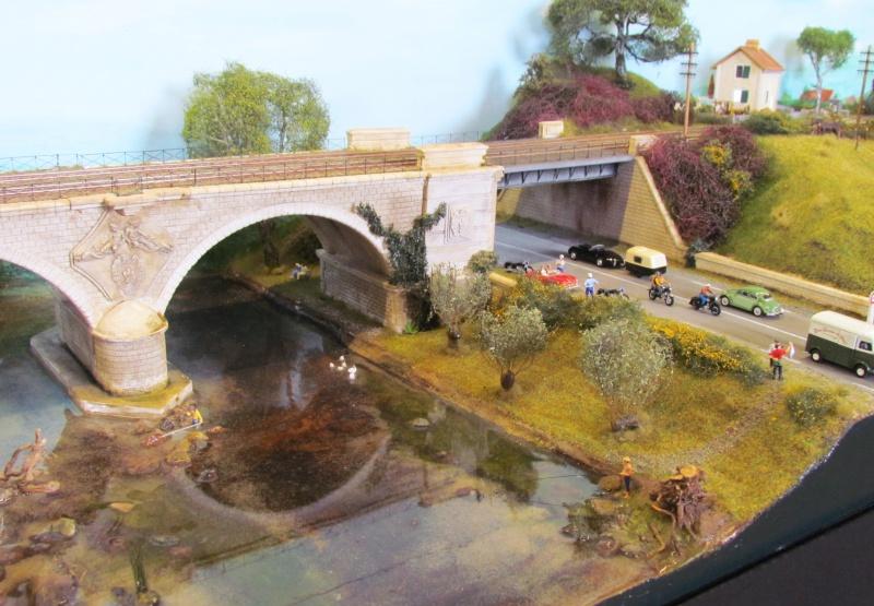 IMAGES DE L'EXPOSITION MODELISME FERROVIAIRE SAINT-MANDE 2012 (1) 120511IMG3521