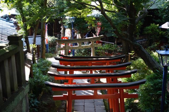 gaijin - Gaijin in Japan: Tokyo - Kyoto - Osaka [Terminé] 120653DSC01178