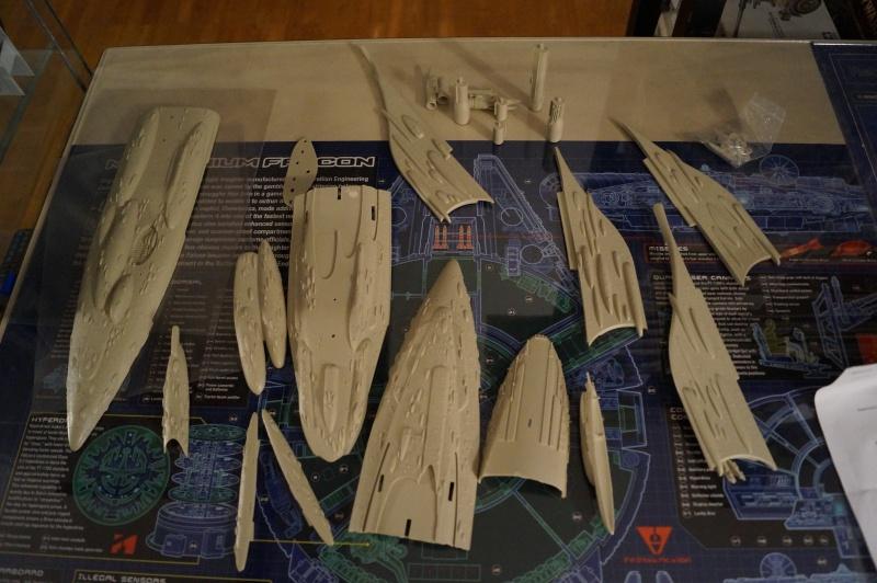 Mon Calamari Cruiser Liberty - Anigrand - 1/2256 -TERMINE 121539DSC01064