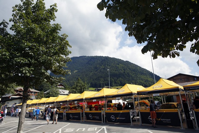 67ème Rallye Mont-Blanc Morzine (3 au 5 septembre 2015) : Opel Motorsport fait sa rentrée ! 121569OpelRallyeMontBlancMorzine297389