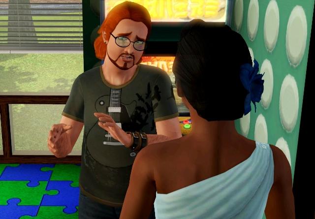 """[Terminé] Sims Histoires de Jobs """"Au bureau"""" - Page 6 121924Screenshot11"""