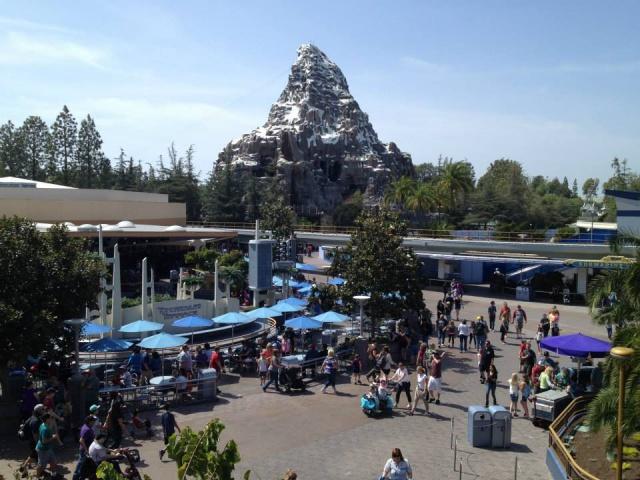 Il Était une Fois les Imagineers, les Visionnaires Disney [Disney - 2019] 122115w37
