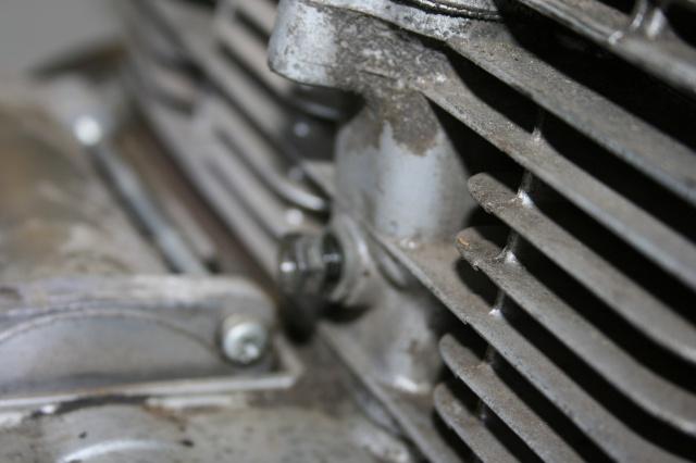 CB 550 F1 1976 d'un Padawan  122324IMG43