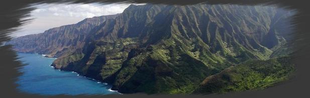 Site A : Isla Nublar - Costa Rica