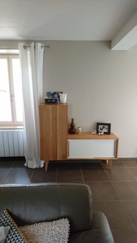 Création d'un meuble en chêne pour le salon 122774DSC1345