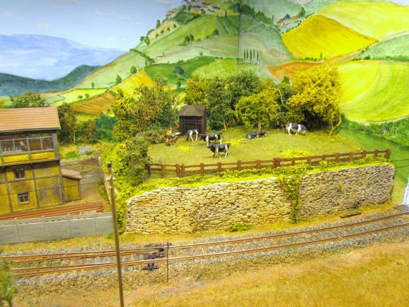 IMAGES DE L'EXPOSITION MODELISME FERROVIAIRE SAINT-MANDE 2012 (1) 123151IMG3531