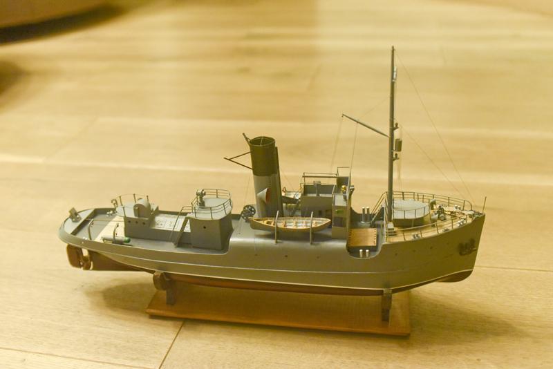 Patrouilleur Paon - 1942 (scratch navigant 1/100°) de steph13  - Page 10 123569Paon201601052
