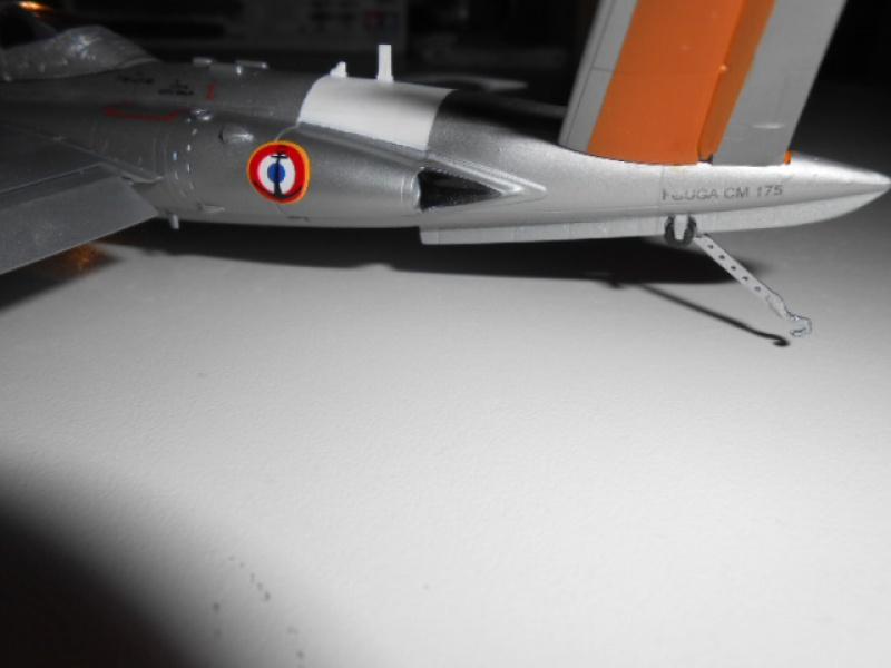 Fouga Magister CM 175  124493Fougafini003