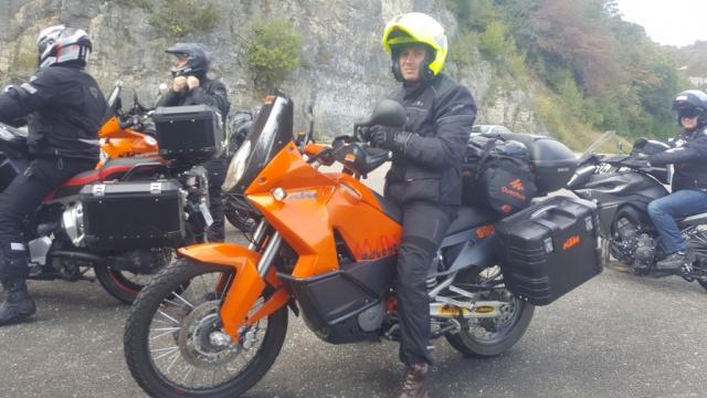 Chamois Adventure Night  2016 : 5eme Edition fantastique 124500cham3