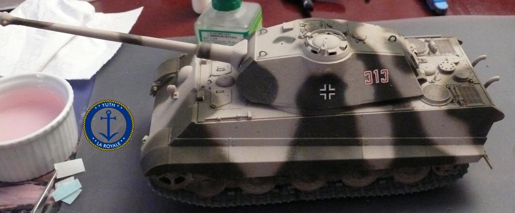 Sd.Kfz. 182 Panzer VI ausf B Tiger II Porsche Turret 124663konigstiger06