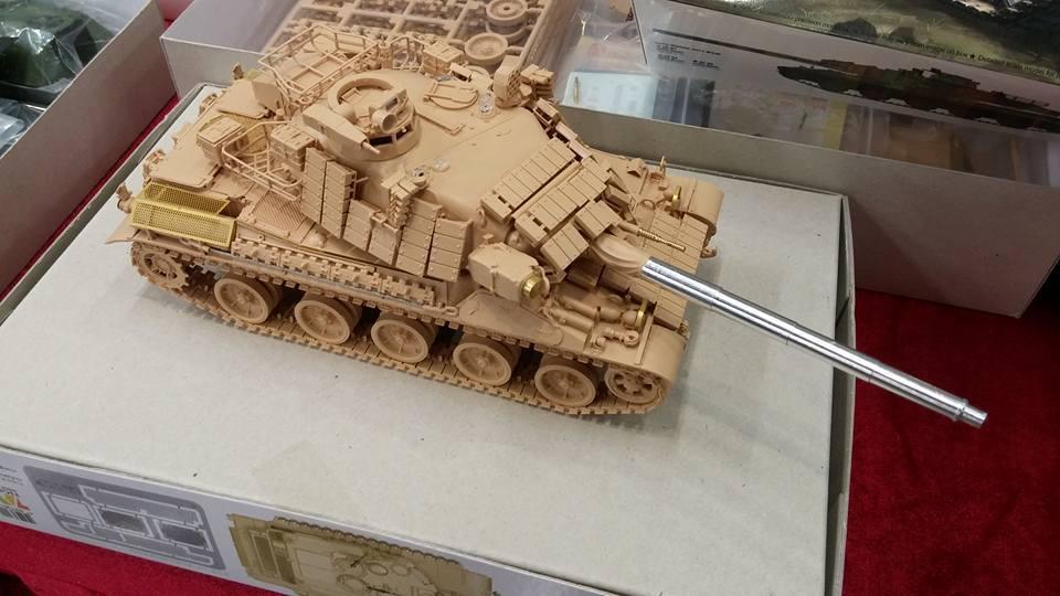 AMX-30B2 Brennus 1/35 Tiger model 125015item26592066TM4604E