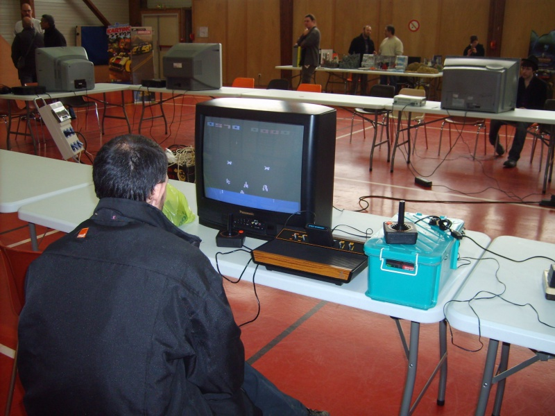 Salon Retro-Gaming dans le 91 ^-^ 125471S5006754