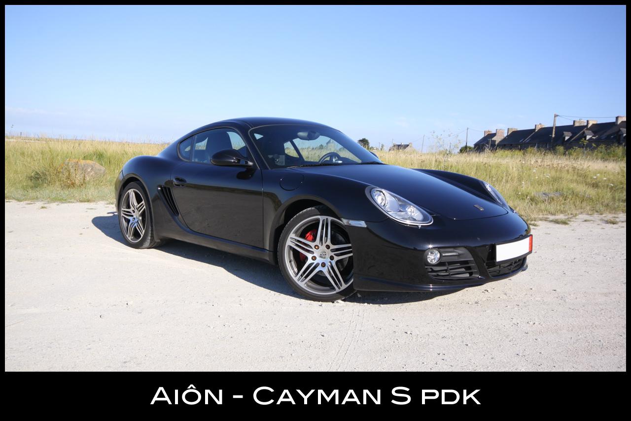 [Photos] Mon nouveau Cayman S 125488caymanaion8