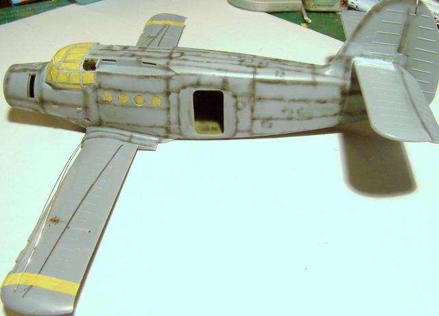 Antonov AN-2 W 1262791083651