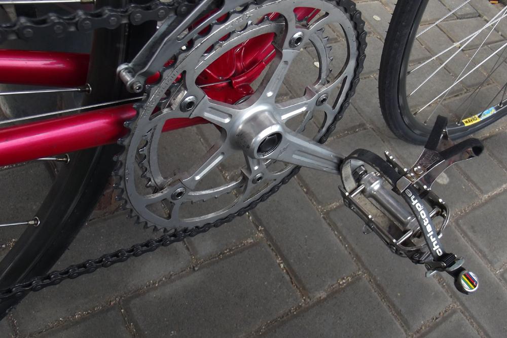 Vélo GITANE 1964 126656DSCF4896