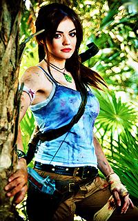 Lucy Hale avatars 200x320 pixels 127224lilytombraidersans