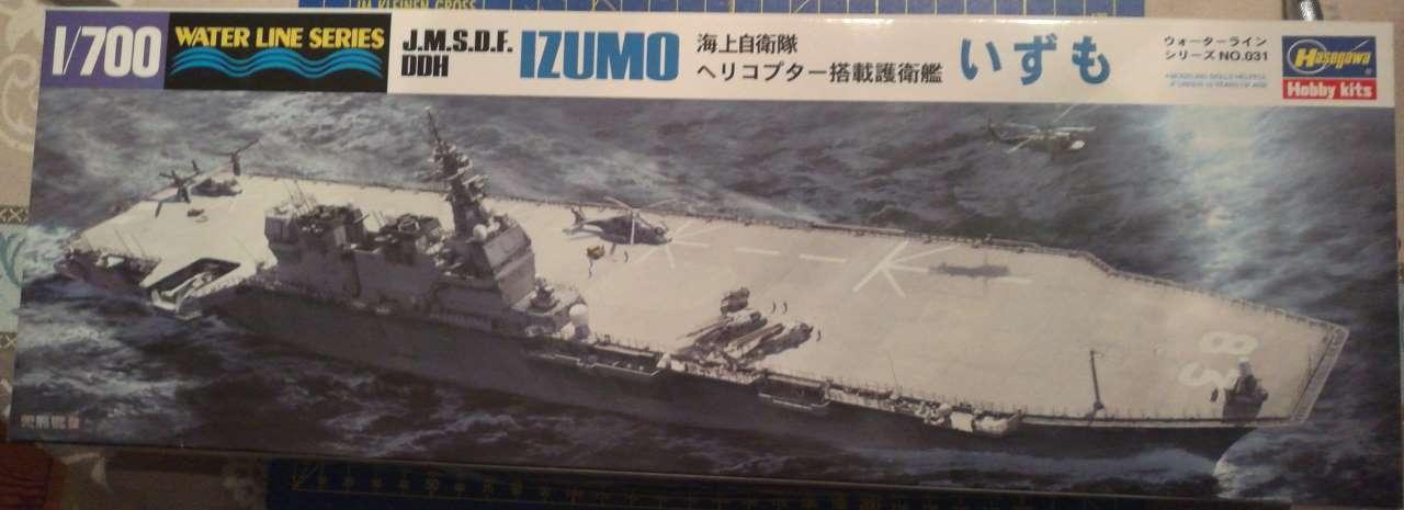 [JDS] Izumo DDH-183 127446Izumo