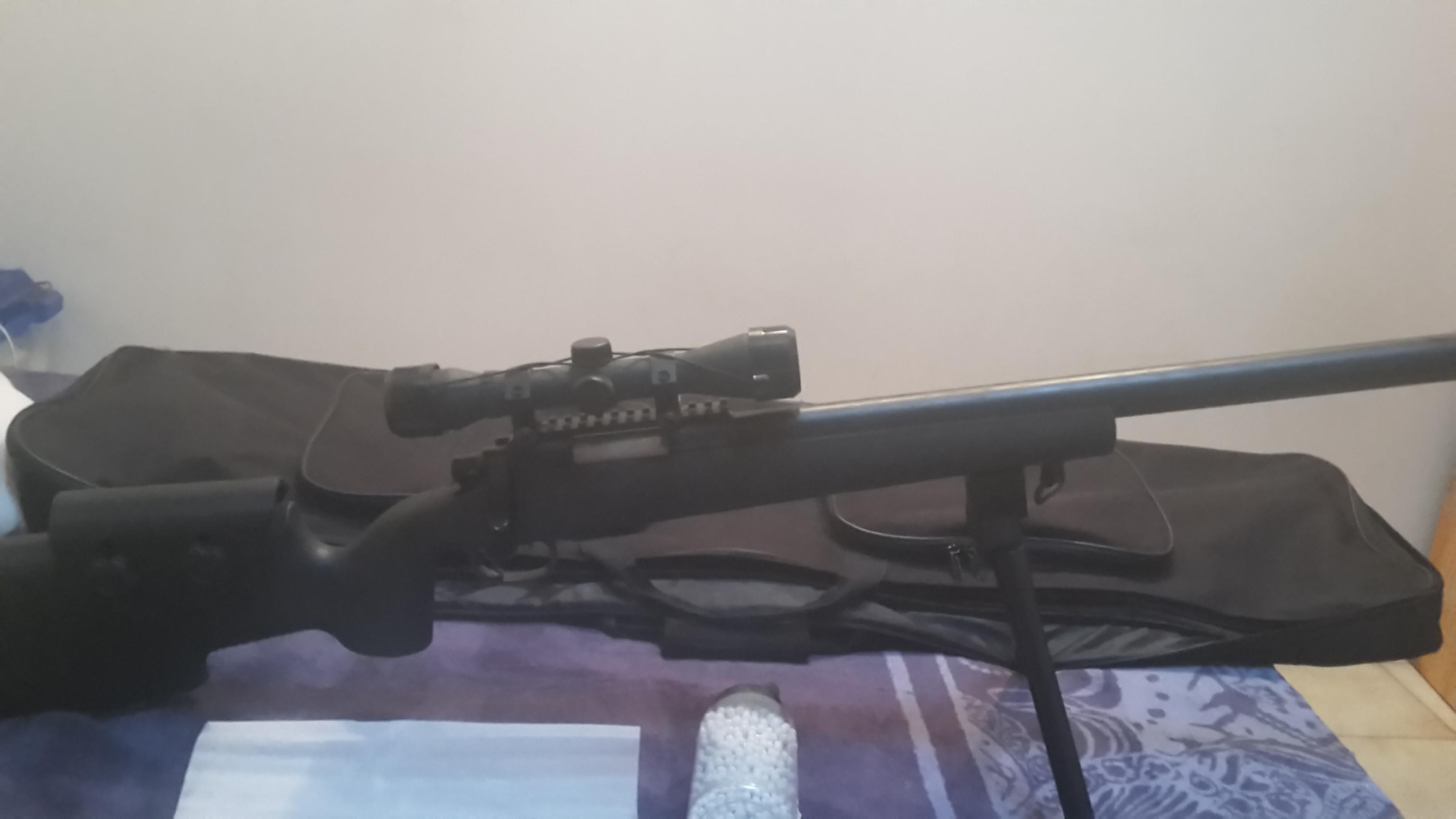 Vente FN SPR A5M 12758120150831194427
