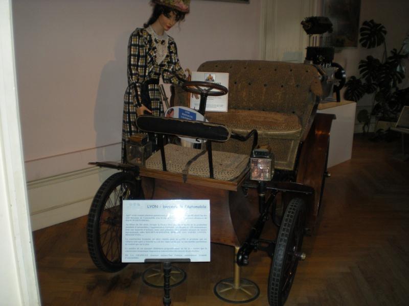 Musée de Rochetaillée (69) 127762DSCN0763