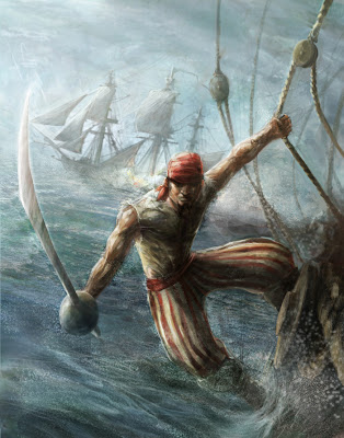 Avec l'Ancêtre 127763328383piratepainting1unknownfunnypicturesnetau