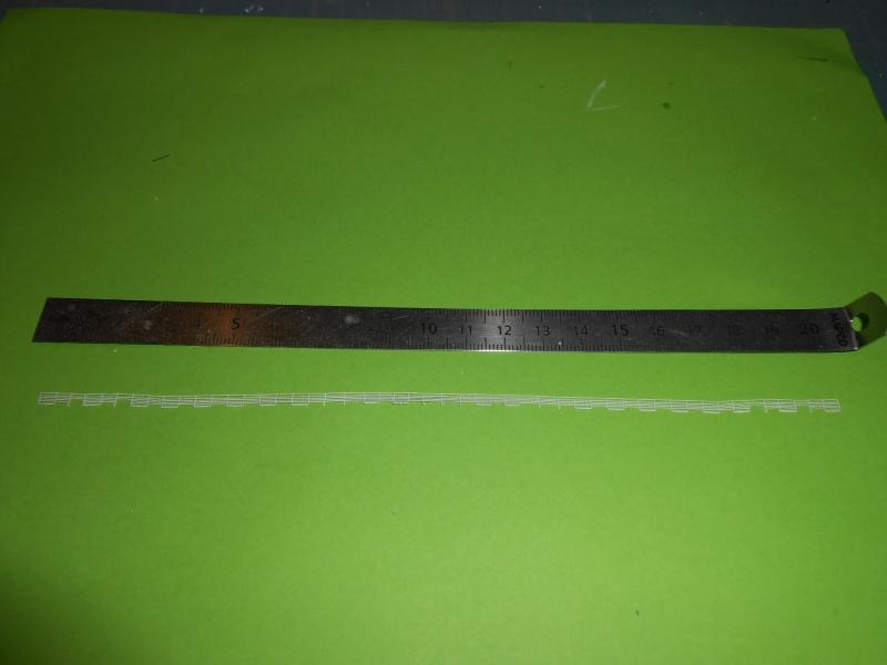 Hikawa Maru hopital 1/350 PE/pont en bois et babioles  - Page 6 128079DSCN5989