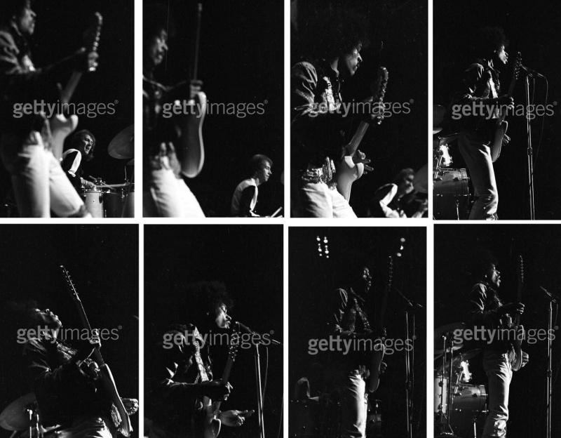Bakersfield (Civic Auditorium) : 26 octobre 1968  128339Image01