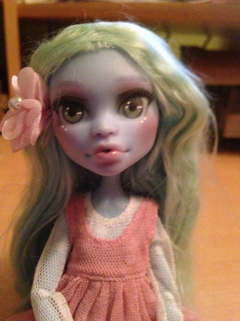 Mes dolls ^_^ 128523mandy
