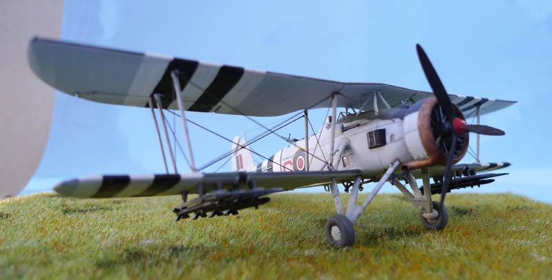 [Airfix] - Fairey Swordfish Mk II sur la Manche en Juin 1944  128743Swordfish82