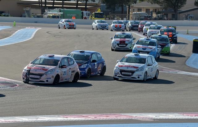 RPS / No Limit Racing, GPA Racing Et Le Team Villefranche S'ajoute Au Palmarès Des Rencontres Peugeot Sport 2015 ! 13015956350a4af374b