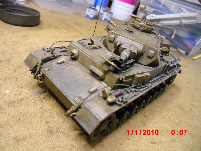 panzer - PANZER 4 ausf.F 130205CIMG2320