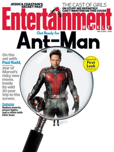 Ant-Man [Marvel - 2015] - Page 2 130263ant2
