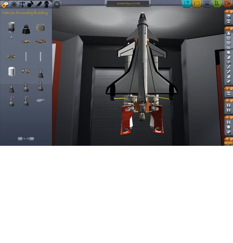 [Jeux vidéos] KSP - Kerbal Space Program (2011-2021) 130510shuttle5