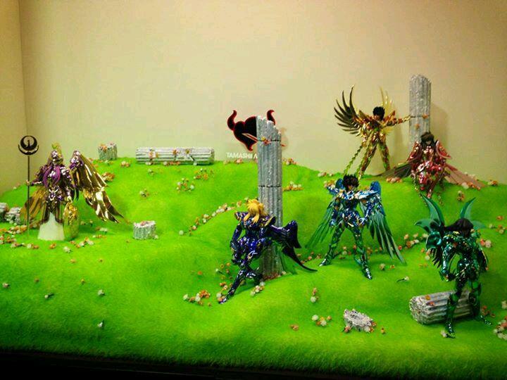 Galerie Shiryu Dragon v4 (Line' UP) 130574v3hc4