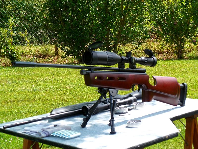 KorteX - Mes Armes 130720P1030629