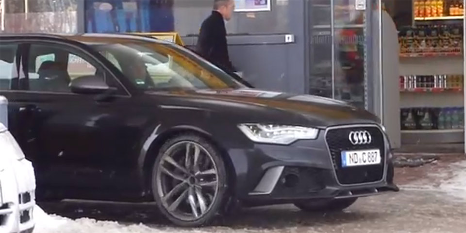 2012 - [Audi] RS6 [C7] - Page 4 131057rs6vid