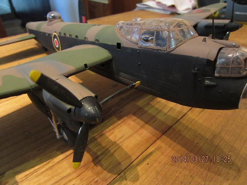 Avro Lancaster BI/BIII de Tamiya au 48 131077IMG1487Copier