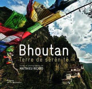 Matthieu Ricard : un demi-siècle dans l'Himalaya 1/2 et 2/2 131097bhoutanterredeserenite