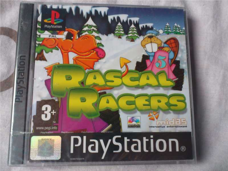 Commencer une collection de blister PS1 - Page 2 13118625gg