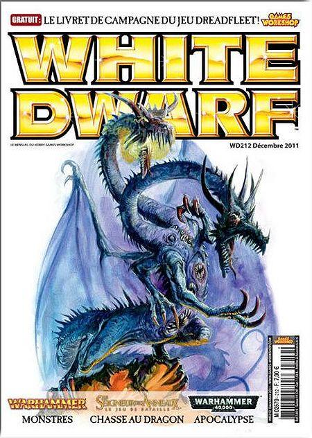 [Magazine] White Dwarf - Page 2 131271WD212