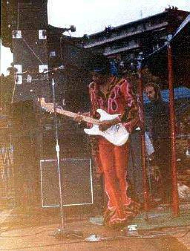 Seattle (Sicks Stadium) : 26 juillet 1970   13128719700726Seattle02