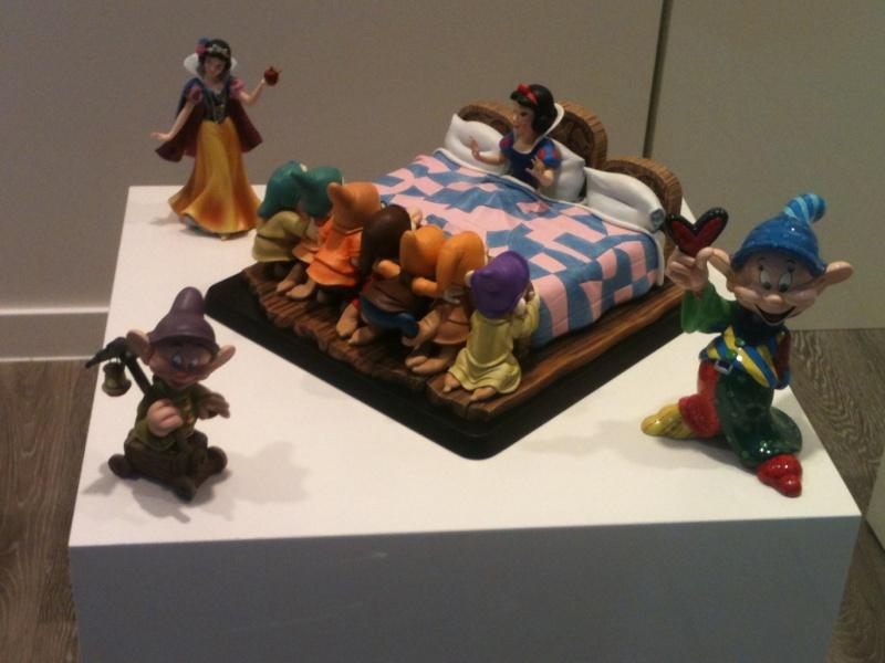 Disney a Moment in Time - Border Fine Arts (Depuis 2014) 131393Photo10Copie