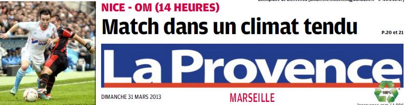 NEWS DE L'OM - Page 9 131427621