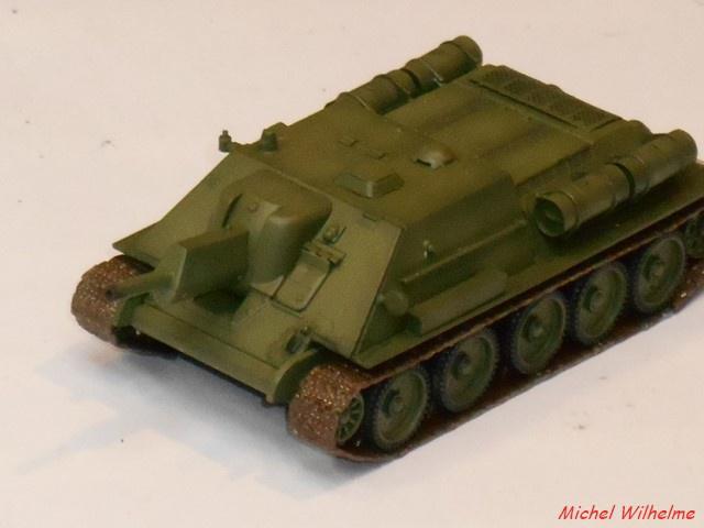 blindés russes suite  SU 122 131672DSCN9958Copier