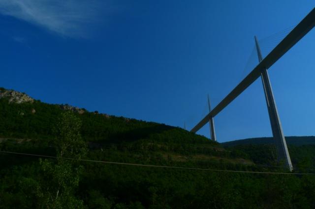 CR (Photos & Vidéo)  : TSO : 06-07/06/15 Sortie au Viaduc de Millau & environs 131949P1180549