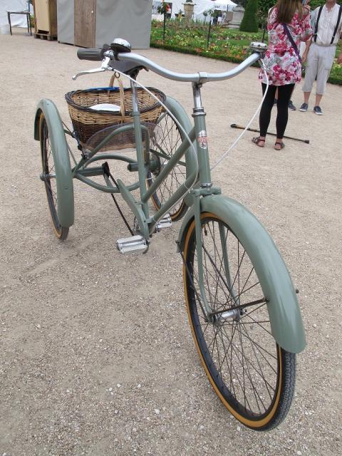 2ème Bourges Rétro Vélo  131973IMG5600