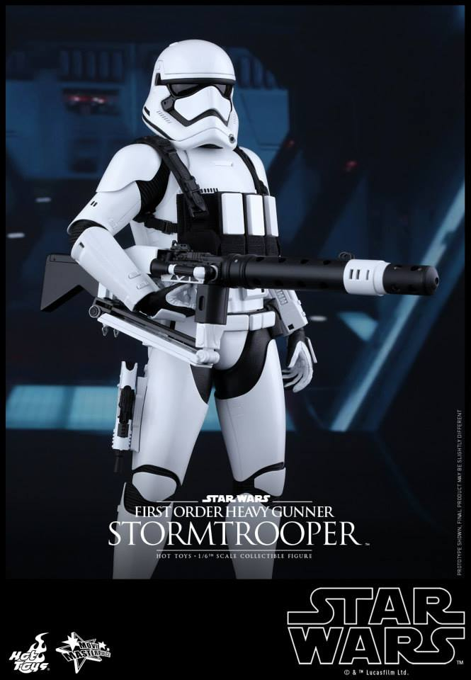 Star Wars (Hot toys) 131991107