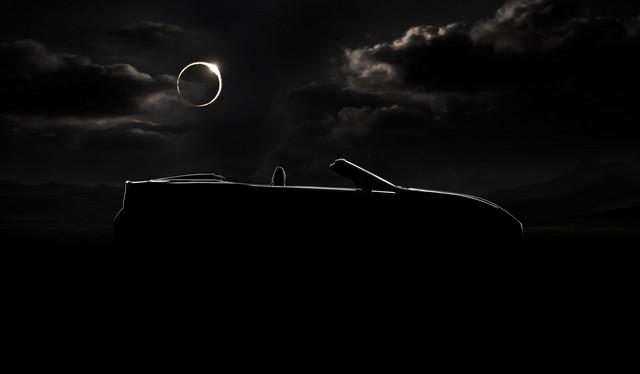 Le Concept Lexus LF-C2 Brille Sous Les Projecteurs Du Salon De Los Angeles 132478LexusLFC2teaserhires