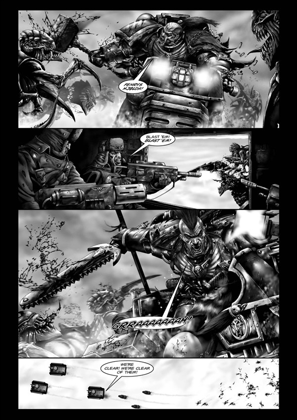 News de la Black Library (France et UK) - 2012 - Page 3 132482LoneWolvesPODtxt40