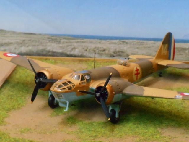 Bristol BLENHEIM MK IV      . kit Airfix  de 1968. 133089DSCN7895