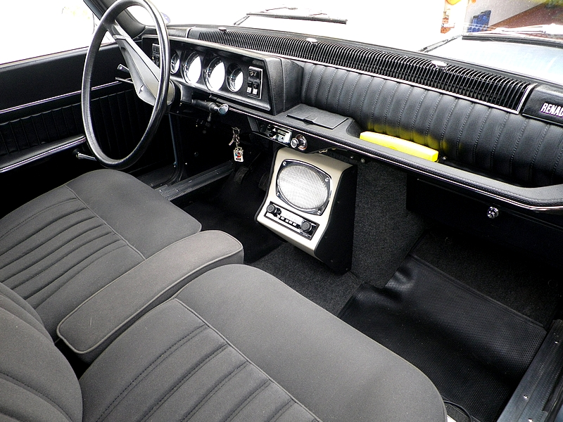 [laucox] Renault 16 TS 1969  - Page 2 133823IMGP0613